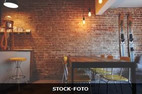 Ikke et foto af det aktuelle lokale - klik dig videre for at se billeder